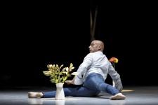 Мастер-класс Роберто Торесса (Испания). Динамика и драматургия движения.